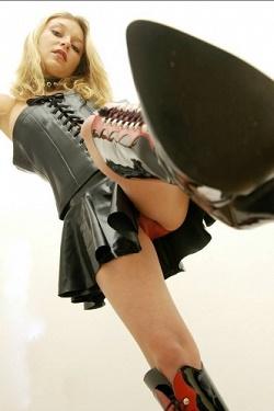 Miniskirt 873