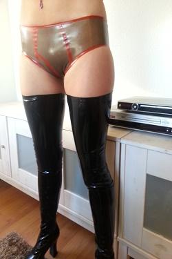 Stockings 854